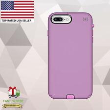 Speck Presidio Sport Slim Case Cover Purple Apple iPhone 8 Plus iPhone 7 Plus
