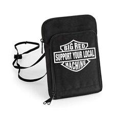 49 Hells Angels  Support81 Travel Bag Big Red Machine
