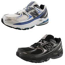 New Balance Men'S MR1012BK шириной 2E ширина беговые кроссовки