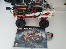 LEGO 9398 4x4 Offroad