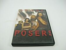 POSERS DVD (GENTLY PREOWNED)