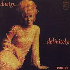 Dusty Springfield : Dusty... Definitely CD (2001) ***NEW*** Fast and FREE P & P