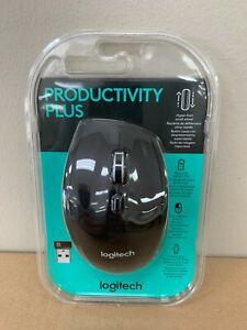 Logitech Productivity Plus Mouse