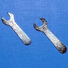 Dremel Original Pair of Wrenches for the VersaTip VersaFlame Gas Soldering Torch