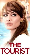 THE TOURIST Bande Annonce Cinéma / Movie Teaser JOHNNY DEPP ANGELINA JOLIE