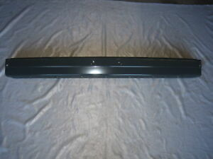 For Ford Courier PC & For Mazda Bravo Series Ute 85-96 Front Bumper Bar BLACK