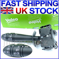 VAUXHALL VIVARO 1 MK1 2001-2014 Column Stalk Switch Indicator Lamps Light VALEO