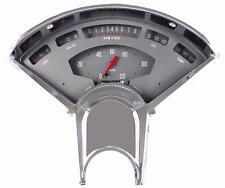 1955 1956 bel air gauges classic instruments belera 2 g
