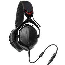 V-Moda Crossfade M-100 Noise-Isolating Over-Ear Metal Headphones (Shadow)