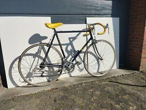 ENIK Straßenrennrad für Liebhaber, Modell Falzarego Von Anfang 90, sehr gepflegt