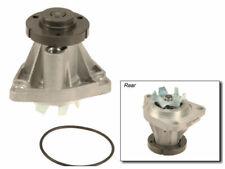 For 1999-2003 Saab 95 Water Pump 67433HX 2002 2000 2001 3.0L V6
