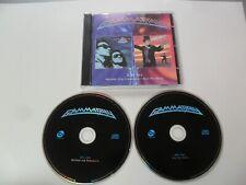 Gamma Ray – Heading For Tomorrow / Sigh No More (2CD 2010)  Heavy Metal