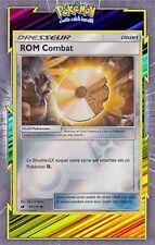 ROM Combat Reverse - SL4: Invasion Carmin-94/111 - Carte Pokemon Neuve Française
