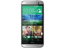 HTC One M8 32 GB, 2 GB RAM 32GB Unlocked GSM Android Cell Phone U.S. Version 5""