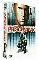 DVD L'intégrale De La Saison 1 Prison Break Occasion