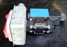 Rexroth  Hydraulic Valve  4WE6Y61/EW110N9DA Used T/O