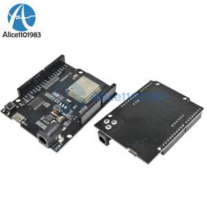 ESP32 WiFi Bluetooth 4MB Flash UNO R3 D1 CH340 R32 Devolopment Board