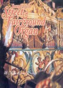 Sounds of the Street and Fairground Organ: 18 Musical Crowd Pleasers CD