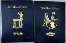 Max Berry Antique Toy and Bank Collection 2 volumes original unused catalogs