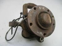 Mercedes Sprinter 3-T Knuckle Hub Right Front 9013320202 ABS