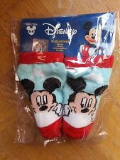 Chaussettes Disney Mickey taille 0-6 mois NEUVES