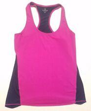 ATHLETA Tank top Racerback Size Women's Medium Athletic Workout Gym