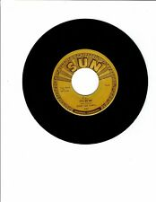Jerry Lee Lewis R&R 45(SUN 267) Whole Lot Of Shakin' Going On/It'll Be Me VG