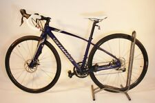 NEW! Specialized Dolce Sport Disc Size 48 cm Shimano Sora Blue Road Bike Bicycle
