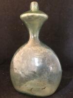 Biberon de Berger Verre Soufflé Languedoc XIX ème Siècle Antique French Glass 1