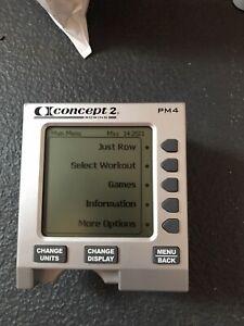 PM4 Monitor