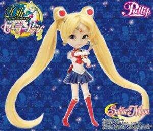 NEW IN BOX PULLIP SAILOR MOON DOLL: SAILOR MOON P-128 BY GROOVE L@@k