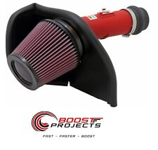 K&N 69 Series Intake Kit For 08-14 SUBARU IMPREZA WRX STI * 69-8005TWR  *
