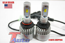 S2,9005,LED HEADLIGHT,32000LM,6500K,80W,PHILLIPS CHIPS(CSP)PLUG N PLAY