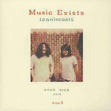 Tenniscoats - Music Exits: Disc 2 (Vinyl LP - 2016 - EU - Original)