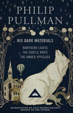 The His Dark Materials: Including All Three Novels: Northern Light Subtle Knife