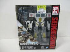 OPTIMUS PRIME Transformers Combiner Wars Voyager Figure NIB! ZQ/L