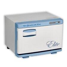 Elite Hot Towel Cabinet - Towel Warmer Cabi (HC-MINI). Salon Spa Equipment. New