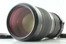 【 NEAR MINT+】Tamron A001 SP AF 70-200mm f/2.8 LD Di Macro for NikonF6 From JAPAN