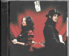 CD ALBUM 13 TITRES--THE WHITE STRIPES--GET BEHIND ME SATAN--2005