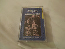 Frankie Goes To Hollywood Welcome To The Pleasure Dome VERY RARE Cassette Single