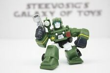 Transformers Robot Heroes Auto Bot Hound