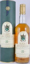 Port Ellen 1975 22 Years Hart Brothers Rare Vintage Scotch Whisky 43,0% - RARE!