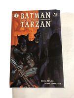 Batman/Tarzan Claws of the Catwoman TPB (2000) (NM)