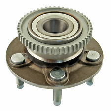Wheel Bearing and Hub Assembly Rear ACDelco Advantage fits 97-03 Ford Windstar
