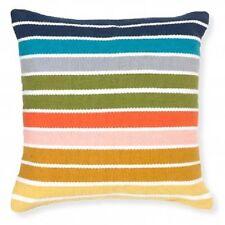Gelato Multi Coloured Cushion by Rapee