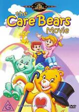 CARE BEARS MOVIE Movie POSTER 27x40 UK