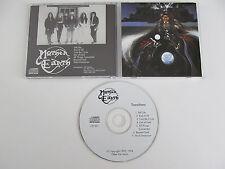 MOTHER EARTH Transitions CD 1994 MEGA RARE OOP FEMALE THRASH ORIG. 1st PRESS!!!!