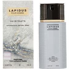 Lapidus pour Homme by Ted Lapidus 100ml EDT Spray