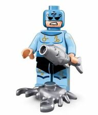 NEW LEGO ZODIAC MASTER MINIFIG 71017 batman movie series figure minifigure