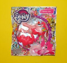 My Little Pony Egmont Figure: Pinkie Pie with a Party Hat and a Red Nose (New)